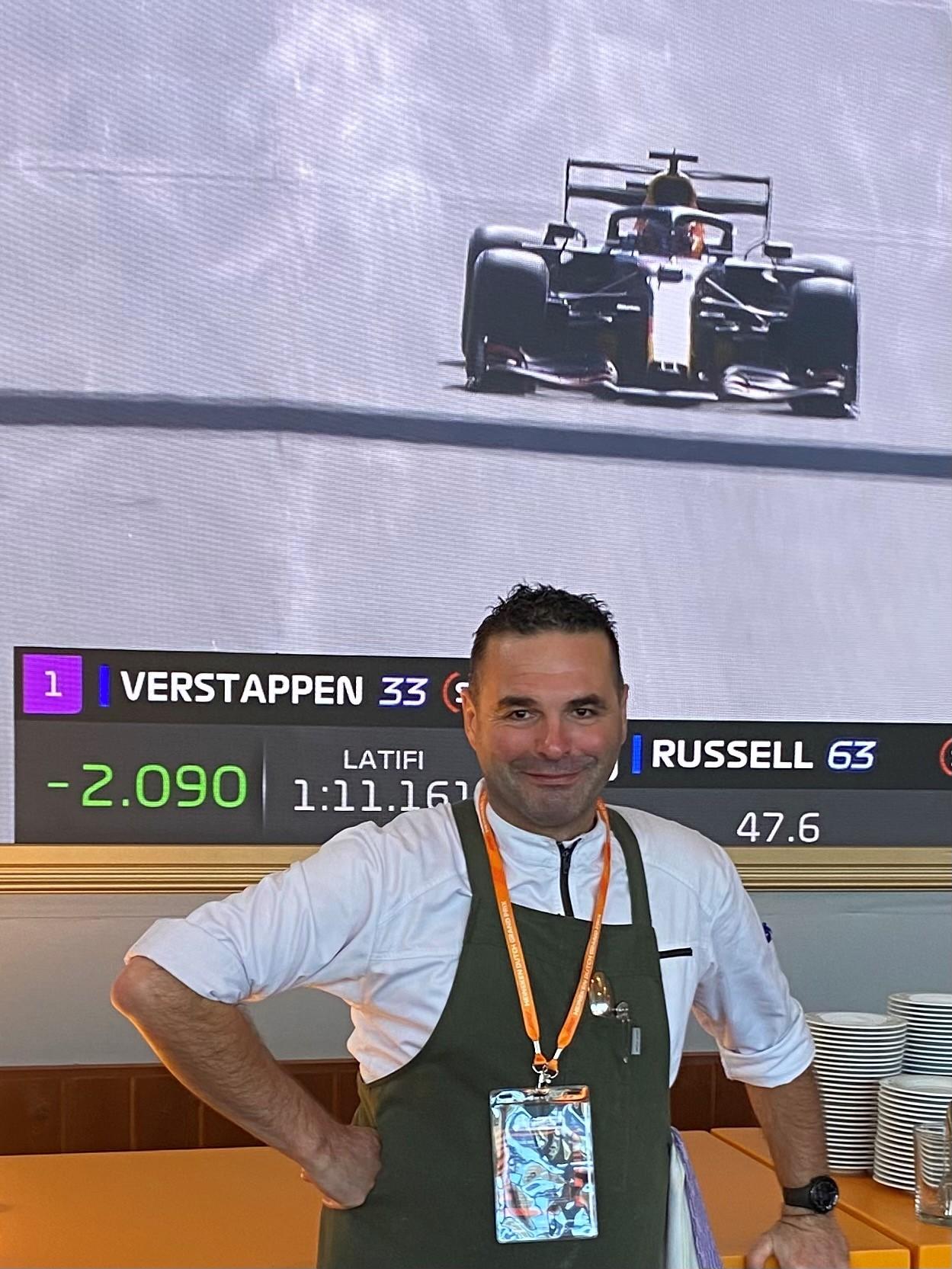 Formula 1 Heineken Dutch Grand Prix…